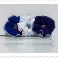 Blue-White-Purple Scrunchy4