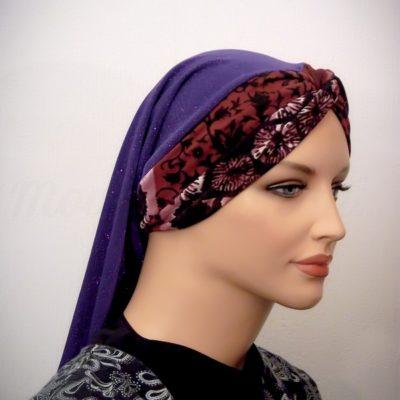turban snood