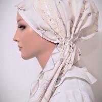 2015 Cream Floral Crochet Lace Ribbon_02-2
