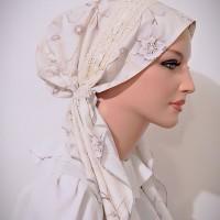 2015 Cream Floral Crochet Lace Ribbon_08-1