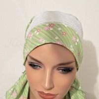 2015 Green Ribbon Lace Cotton-Poly_07