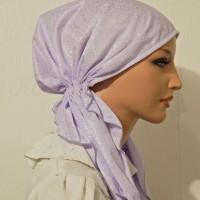 2015 Purple Lavender JAcquard Polyester_04