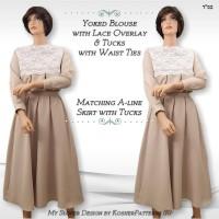 Bespoke Custom-made Couture