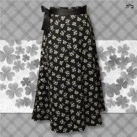 Kosher Wrap Skirt 01