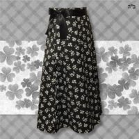 Kosher Wrap Skirt 02