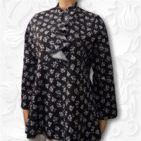 tznius blouse
