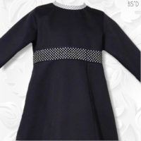 navy-gingham-trim-six-panel-dress-04