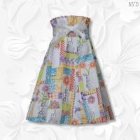 paperbag waist skirt