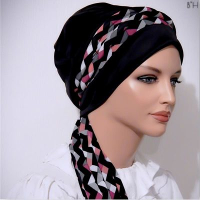 slip on scarf moriya snood