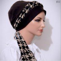 tichel scarf moriya snood