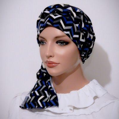 head scarf turban tichel snood