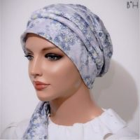 moriya snood beret