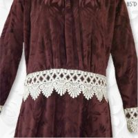 gathered-round-yoke-dress-jacquard-burgundy-02