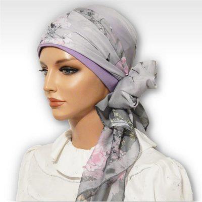 head scarf cap