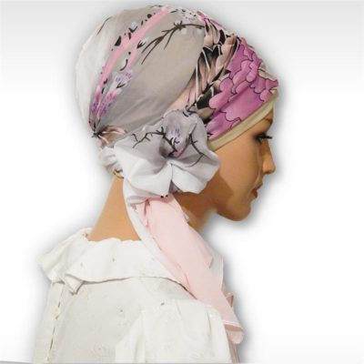 head scarf cap