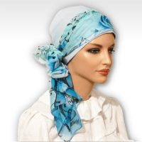 cap head scarf