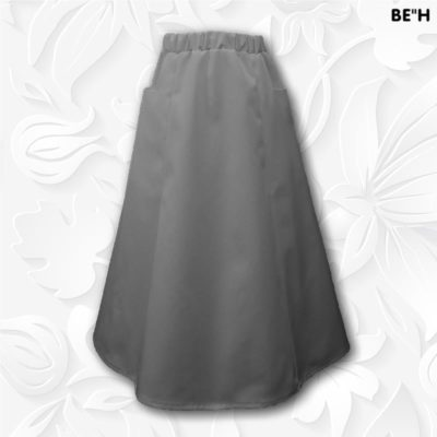 side pocket skirt